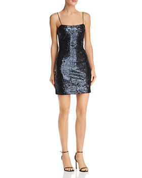 LIKELY - Reese Sequined Dress
