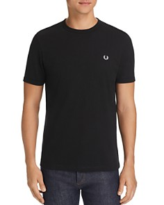 Fred Perry - Embroidered Logo Tee