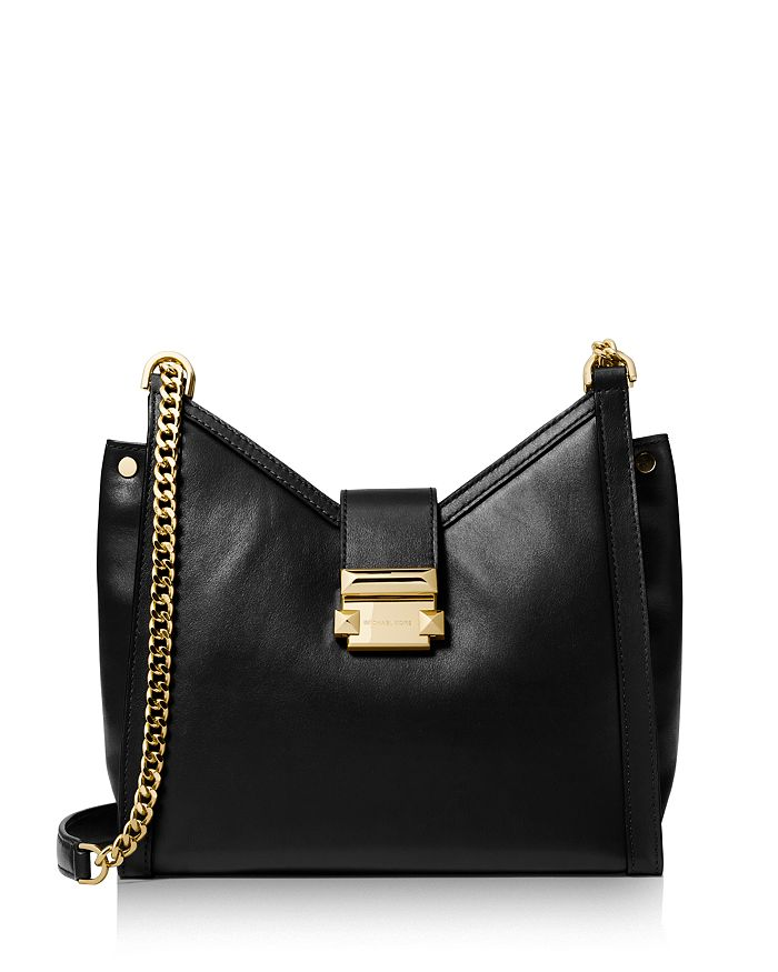 e974ee113201 MICHAEL Michael Kors - Whitney Small Chain Shoulder Tote