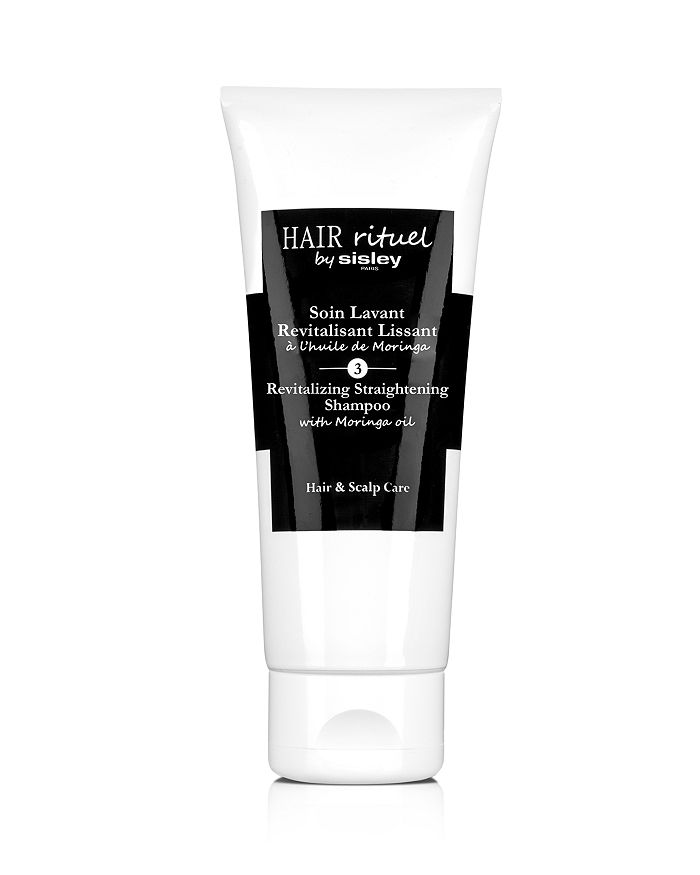Sisley-Paris - Hair Rituel Revitalizing Straightening Shampoo to Moringa Oil
