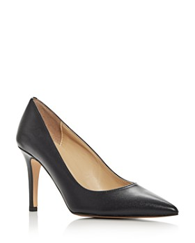 Bloomingdale's - Women's Margo Pointed-Toe Pumps - 100% Exclusive