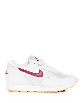 Nike - Women's Outburst Low-Top Sneakers