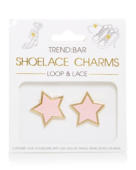 Trend Bar - Shoelace Charms