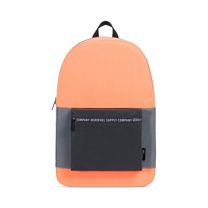 Herschel Supply Co. - Day/Night Packable Daypack