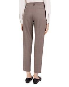 Gerard Darel - Graham Cropped Pleated Pants