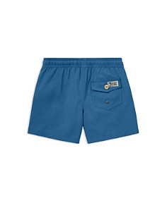 Ralph Lauren - Boys' Traveler Swim Trunks - Little Kid