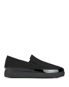 Donald Pliner - Women's Med Stretch Platform Sneakers