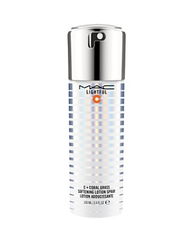 M·A·C - Lightful C + Coral Grass Softening Lotion Spray