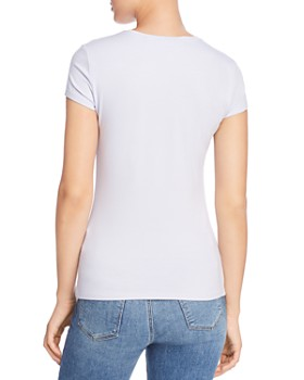 ef4cf426e05bdd ... Ted Baker - Steffh Graceful Embroidered Tee
