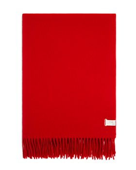 rag & bone - Fringed Wool Scarf