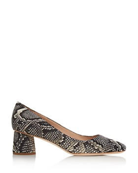 Loeffler Randall - Women's Ina Almond Toe Pumps