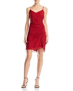 Rebecca Minkoff - Kinsley Ruched Dress