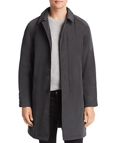 Burberry - Heathwood Shower-Proof Car Coat