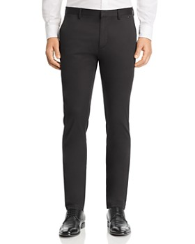 HUGO - Glen Slim Fit Pants - 100% Exclusive