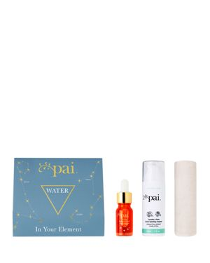 PAI SKINCARE In Your Element Collection: Water