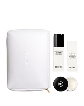 CHANEL - SKIN ESSENTIALS