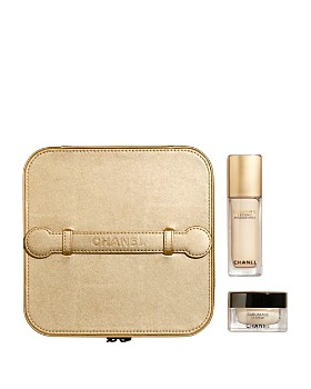 CHANEL - SUBLIMAGE LE COFFRET L'ESSENCE FONDAMENTALE - LA CRÈME