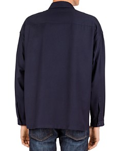 The Kooples - Smooth Regular Fit Button-Down Night Shirt