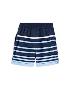 Ralph Lauren - Boys' Kailua Striped Swim Trunks - Baby