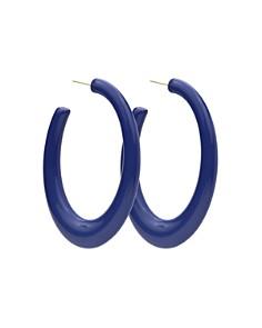 Ben Amun - Gradient Hoop Earrings