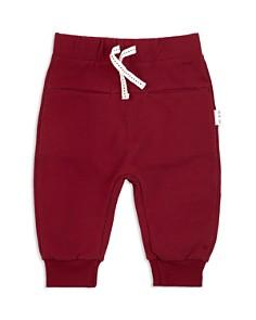 Miles Baby - Boys' Drawstring Pants - Baby