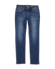 7 For All Mankind - Boys' Pax Airweft Jeans - Big Kid