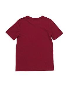 7 For All Mankind - Boys' Short-Sleeve Logo Tee - Big Kid
