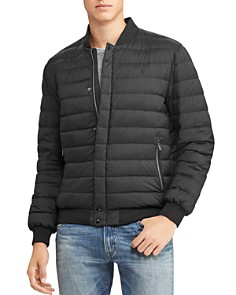 Polo Ralph Lauren - Lightweight Down Varsity Jacket