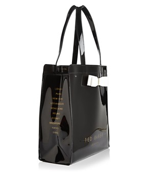 6bc5b3c528e3d ... Ted Baker - Icon Large 3-D Bow Tote