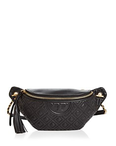 Tory Burch - Fleming Leather Belt Bag