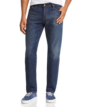 f92b16d2010 AG - Graduate Straight Slim Fit Jeans in 3 Years Bedlam ...