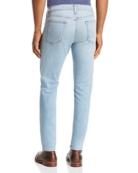 rag & bone - Fit 1 Skinny Fit Jeans in Todd