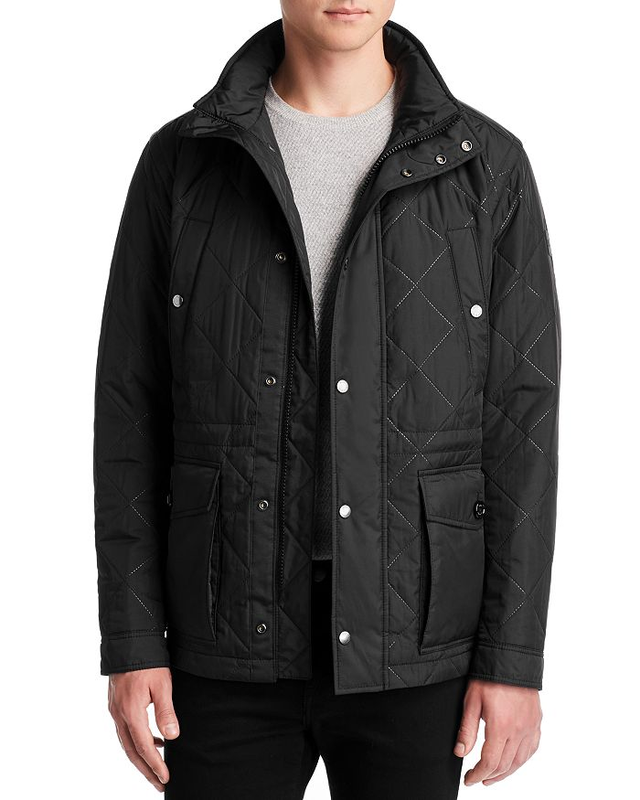 BOSS Hugo Boss - Carger Ultrasonic Field Jacket