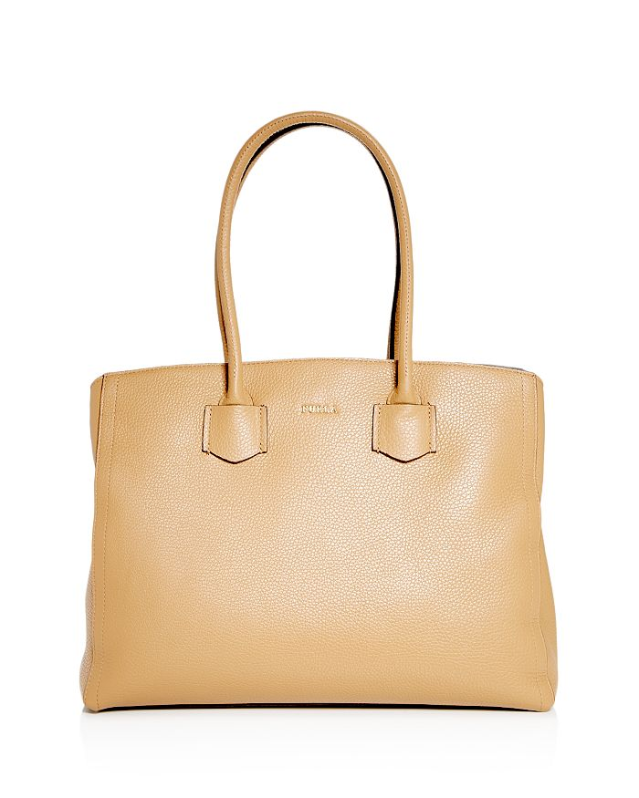 Furla - Alba Large Leather Tote