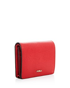 Furla - Babylon Small Bi-Fold French Wallet