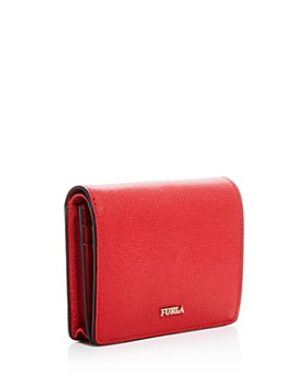 Furla - Babylon Small Bi-Fold French Wallet