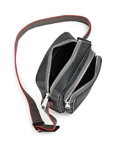 Burberry - Freddie London Check Logo Crossbody Bag