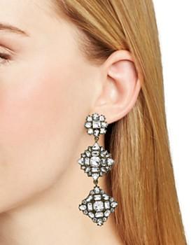 BAUBLEBAR - Estefana Drop Earrings