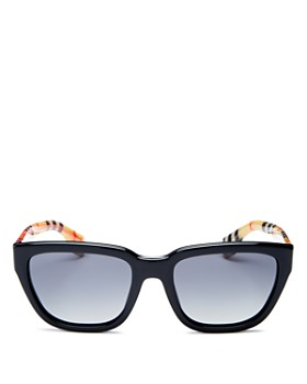 7628523e188 Burberry - Women s Polarized Square Sunglasses