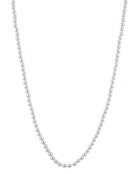 Ralph Lauren - Beaded Necklace, 42""