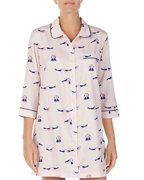 Women s Sleep Shirts   Nightgowns - Bloomingdale s fe1683a4b