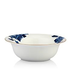 Prouna - Emperor Flower Serving Bowl