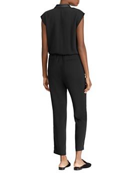 Ralph Lauren - Tuxedo Jumpsuit