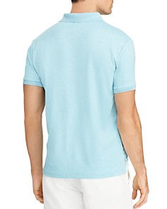 Polo Ralph Lauren - Soft-Touch Classic Fit Polo Shirt