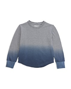 Sovereign Code - Boys' Dip-Dyed Tee - Big Kid