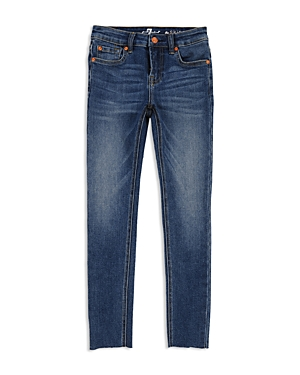 7 For All Mankind Girls Air Skinny Jeans  Little Kid
