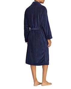 Polo Ralph Lauren - Plush Robe