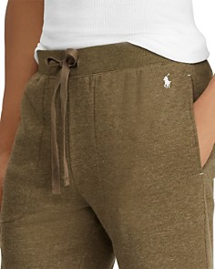 Polo Ralph Lauren - Brushed Jogger Pants