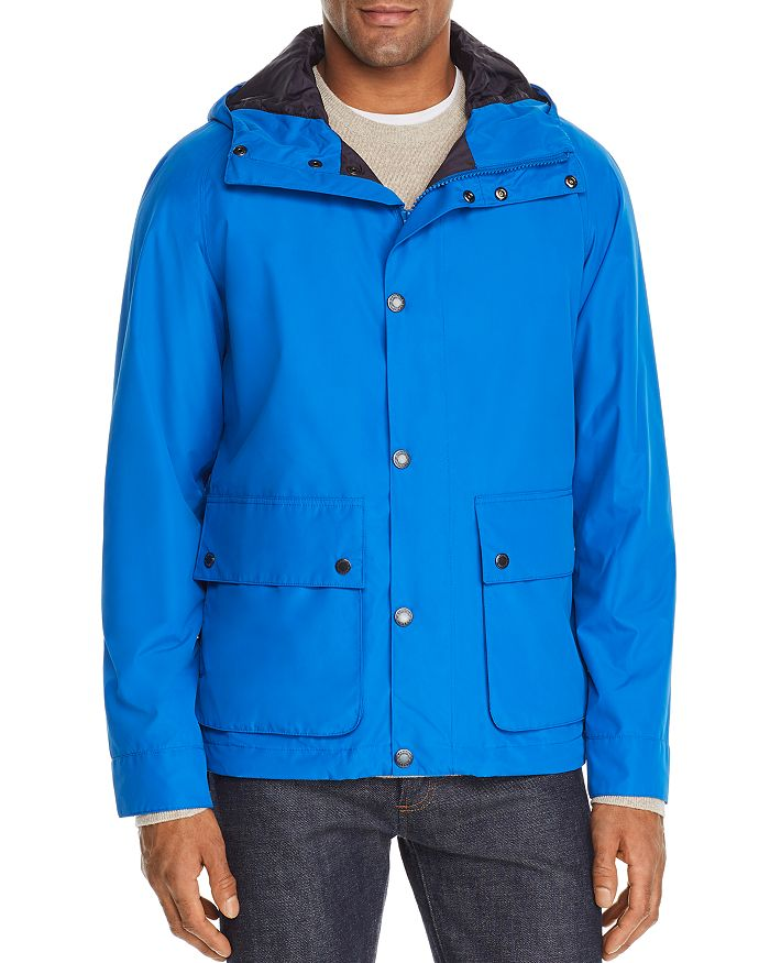 Barbour - Gunwale Hooded Jacket