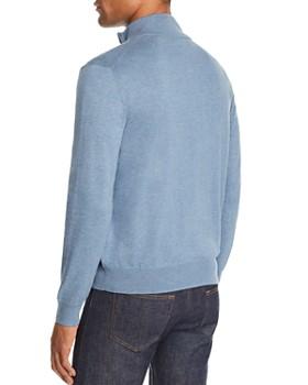 Brooks Brothers - Half-Zip Sweater